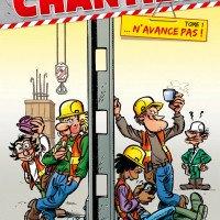 Le chantier : quand l'humour envahit les gratte-ciel