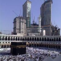 La nouvelle tour de la Mecque associée au nom de Ben Laden