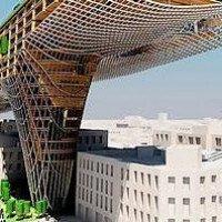 Nomination 2010 des gratte-ciel les plus futuristes