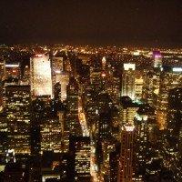 New-York éteint ses gratte-ciel pour sauver les oiseaux