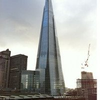 Londres inaugure le «Shard», plus haut gratte-ciel européen