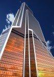 Top 10 gratte-ciel européens
