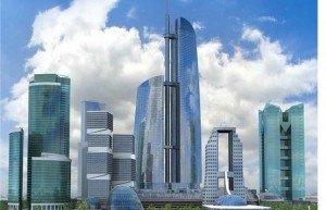 Moscou, nouvelle capitale européenne du Gratte-Ciel moskva-city-246783-300x193