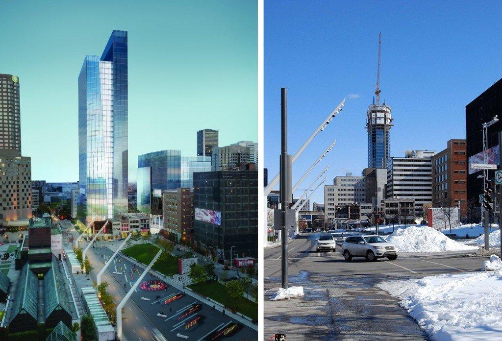 Lequel de ces projets de gratte ciel verra le jour gratte ciel info - Construction gratte ciel ...