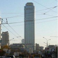 Ekaterinbourg : le gratte-ciel le plus septentrional au monde