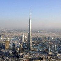 Vous pouvez désormais visiter le Burj Khalifa sur Google Street View !