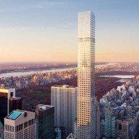 L'immobilier de luxe en plein boom à New-York