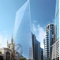 Le Scalpel : le nouveau projet de gratte-ciel Londonien