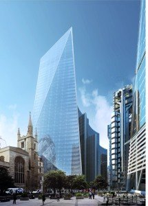 Le Scalpel : le nouveau projet de gratte-ciel Londonien 669752-54limestreet_pic11-215x300