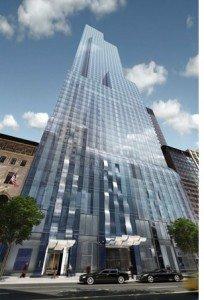 L'immobilier de luxe en plein boom à New-York one57-204x300