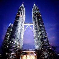 Time-Lapse de Kuala Lumpur