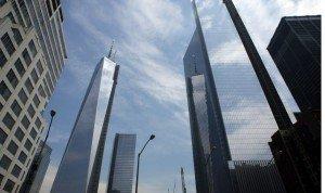 US-CONSTRUCTION-WORLD TRADE CENTER-FILES