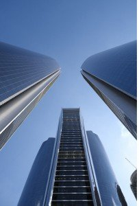 Chez soi au 101e étage : Les plus hauts édifices d'habitation du monde 9.-etihad-tower-2-_-axel-schmies-203x300