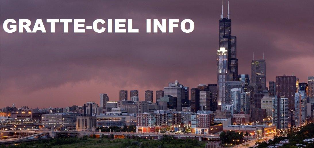 Gratte-Ciel Info Logo