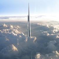 La plus haute tour du monde en images